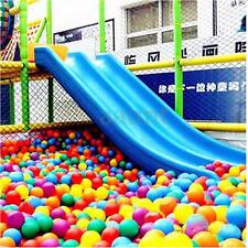 200pcs Colorful Quality Secure Baby Kid Pit Toy Swim Soft Plastic Ocean Ball