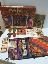 Harry Potter And The Sorcerers Stone The Game 2000 University Games