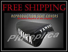 YAMAHA YZ125 F/G/H 1979 1980 1981 SEAT COVER [YPAA]