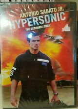 Hypersonic The Ultimate Rush DVD