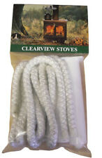 CLEARVIEW PIONEER ROPE KIT DOOR CORD AND ADHESIVE CLEARVIEW 400 ROPE KIT