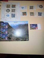 Sammlung Portugal Madeira, 1980-1999 komplett mit C aus MH, postfrisch (8013)