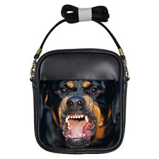 NEW Rottweiler Puppy DOG for WOMAN Girls Sling BAG FREE Shipping