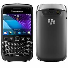 NEW IN BOX FACTORY UNLOCKED BlackBerry Bold 9790 Black Smartphone MOBILE PHONES