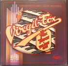 CRYSTAL CLEAR REC. CCS-7001 VIRGIL FOX - THE FOX TOUCH VOL.1 REC DIRECT TO DISC