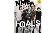 NME Magazine 18 October 2015,Foals,Russell Brand,Katherine Ryan NEW