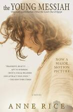 The Young Messiah (Movie Tie-In) originally Christ the Lord: Out of Egypt
