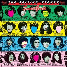 The Rolling Stones - Some Girls [New Vinyl]