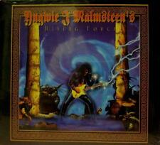 Yngwie Malmsteen(CD Album)Rising Force-Dreamcatcher-CRIDE20X-UK-2006-New