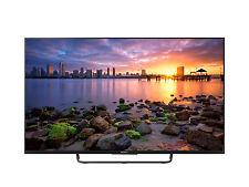 Sony KDL32W705C 32 Inch Full HD 1080p Freeview HD Smart Wifi LED TV - Black.