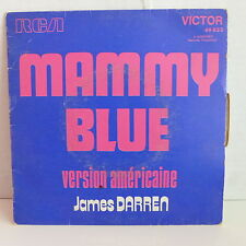 JAMES DARREN Mammy blue VICTOR 49833