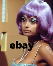 "Shakira Baksh Shado Female Operative UFO 10"" x 8"" Photograph"