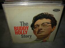 BUDDY HOLLY the story vol 2 ( rock ) coral 57326 maroon
