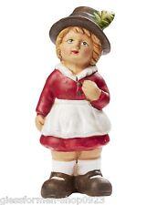 Dekofigur  Tortendeko *Mädchen in Tracht 10,5 cm* 3870336