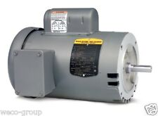 VEL11317  2 HP, 3470 RPM NEW BALDOR ELECTRIC MOTOR ODL # VL1317