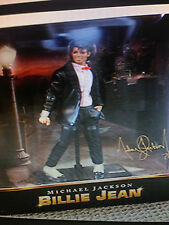 Michael Jackson: 10 Inch Billie Jean Collectible Doll--NEW IN PACKAGE