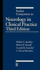 Pocket Companion to Neurology in Clinical Practice by Robert B. Daroff,...