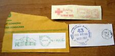 Canada Metered Postage Stamps/House of Commons/Etobicoke/Toronto