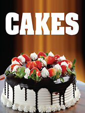"""CAKES 18""""x24"""" BUSINESS STORE RETAIL SIGNS"""