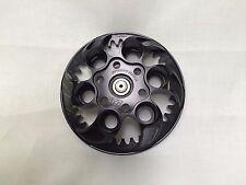 Speedymoto Kukri Pressure Plate- Black - 06-0204 All Ducati Dry Clutch