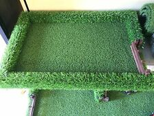 Kids Grass Field - 1:32 Farm Toys