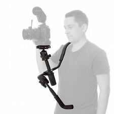 TYTAN PRO M Manfrotto 501PL Shoulder Support designed for camcorders and DSLR