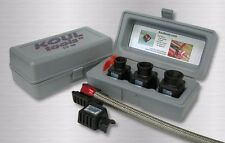 """Koul Tools 468 AN Hose End Assembly Tools 4AN/6AN/8AN """"Small Kit"""""""