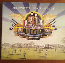 The Duckworth Lewis Method. The Divine Comedy. 2009. Cricket. Digipack CD