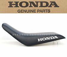 New Genuine Honda Seat 99-07 TRX400 EX Sportrax 400EX OEM ATV QUAD #Y40