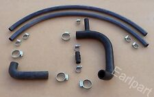 AUSTIN MORRIS, MG, 1300 Mk 2, 07/1968 TO 1974 WATER COOLING HOSE KIT