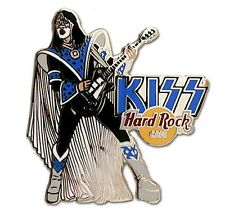 Hard Rock Online Kiss Stage Series Pin 2005 - Ace Frehley