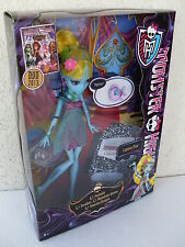 lagoona blue monster high 13 wishes desideri deseos neptuna NRFB mh BCH05 BBJ94