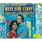 Leonard Bernstein - Bernstein (West Side Story; SYmphonic Suite from On the...