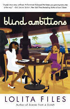 Blind Ambitions, Files, Lolita, Very Good Book