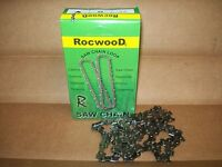 "Rocwood Chainsaw Chain for McCulloch Dakota 442 16"" 40cm 56drive links new"