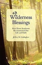 Wilderness Blessings: How Down Syndrome Reconstructed Our Life and Faith, Gallag