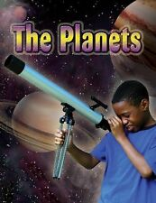 Journey Through Space: The Planets by Crabtree Editors and Chelsea Donaldson...