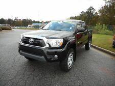 Toyota: Tacoma PreRunner