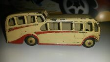 Dinky Toys made in England No.280 Observation Coach 50er Jahre ohne OVP rare!