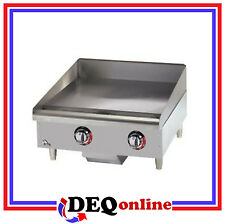 """Star 524TGF Star-Max Electric Griddle 24"""" Wide Griddle"""