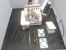 Baby Lock Mode/ 5180  4-3-2 Thread Serger SEWING MACHINE /  embroidery
