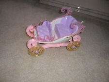 Disney Princess Cinderella's Magical Transforming Carriage B5209