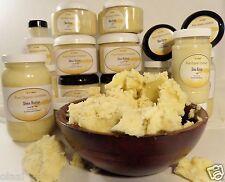 14 oz Pure Raw AFRICAN SHEA BUTTER GHANA GRADE A FRESHLY MADE SHEA BUTTEr