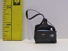 VINTAGE IDEAL TAMMY TRANSISTOR RADIO AND CASE ACCESSORY GREAT CONDITION 1960'S