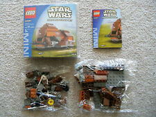 LEGO Star Wars - Rare 4491 MTT - New & Sealed Bags (open box)