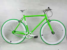 Promotion Sale! Nologo Single Speed & Fixed Gear bike RRP£269.99! bicycles cycle