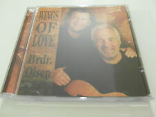 Brdr. Olsen - Wings Of Love (CD Album) Used Very Good