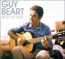 Best of Guy Béart [Box] by Guy Béart (CD, Sep-2010, 3 Discs, Sony Music...