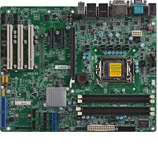 DFI MB630-CRM:R.A ITOX F/G RoHS MOTHER BOARD