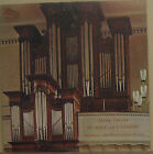 Frank Taylor plays Du Mage and D'Andrieu Fisk Pipe Organ LP Record-SALE ON LP'S